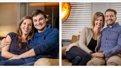 """Drie succeskoppels geven deelnemers 'Blind Getrouwd' goede raad: """"Wees jezelf praat met elkaar, óók als de camera's draaien"""""""