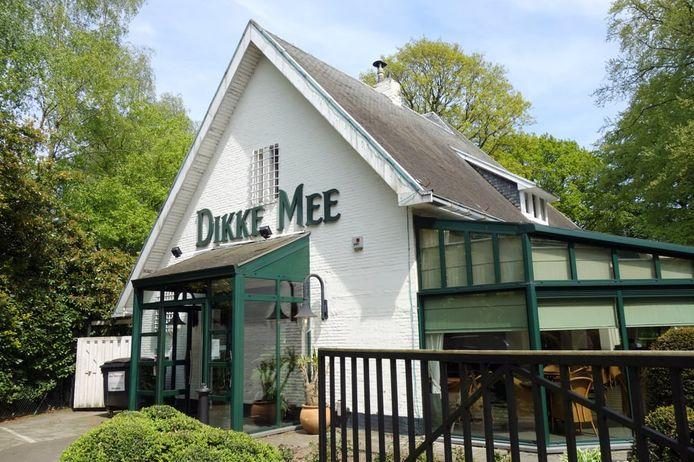 Het restaurant Dikke Mee werd deze zomer overgenomen door Mohamed B.