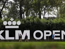KLM Open behoudt tot minstens 2020 dezelfde naam