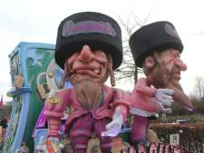 Carnaval hoort niet op lijst Immaterieel Erfgoed