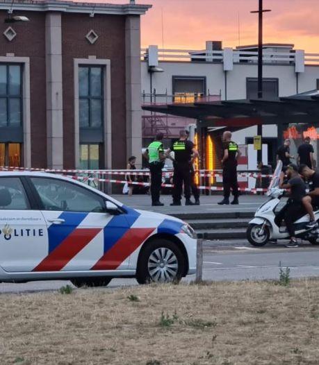 Gewonde verdachte van schietpartij Nijmegen aangehouden in ziekenhuis