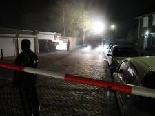 Gerichte aanslag op man (49) in Breda: slachtoffer zwaargewond door brand, politie zoekt dader