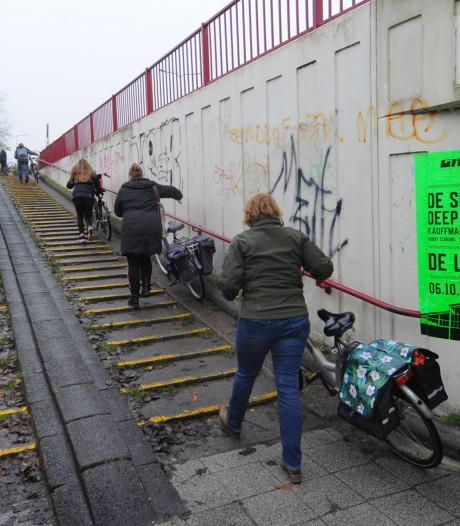 PSR: 'Bollen voor veiliger verkeer'