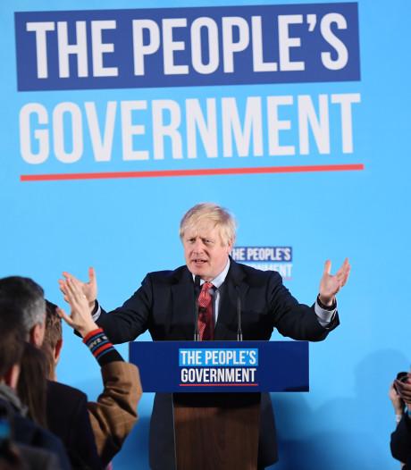 Vijf lessen die we kunnen trekken uit Britse verkiezingsuitslag