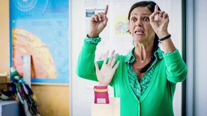 """Els Dottermans: """"Ik lijk écht op Juf Els. Misschien moet ik eens naar een therapeut"""""""