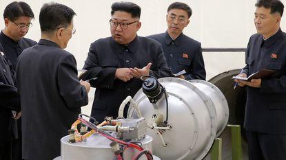Mogelijk dreigt Noord-Korea nog op andere manier: zal het nucleaire technologie verkopen?