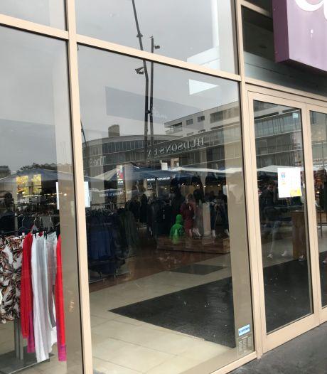 Nieuw drama in Enschedese binnenstad: ook vestiging Miss Etam stilzwijgend gesloten