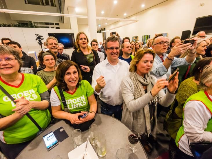 GroenLinks zet stevig voet aan wal in Zeister wijken