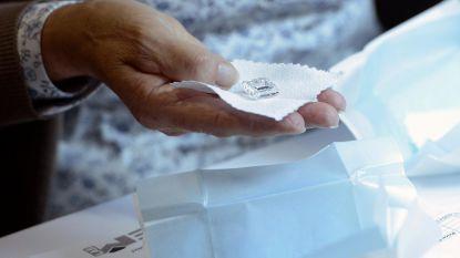 Antwerpse diamantsector verkoopt geslepen diamanten aan groothandelsprijzen