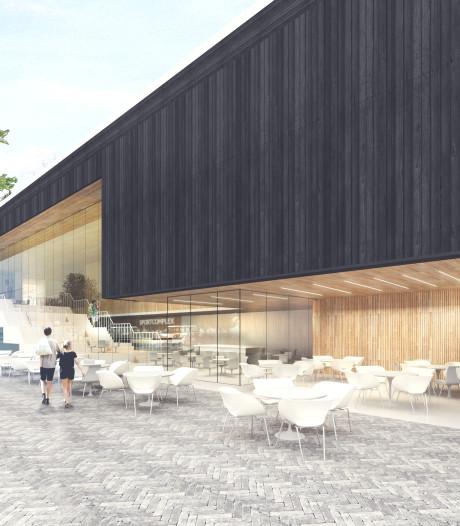 Inschrijving voor bouw sportcomplex in Rijswijk open