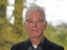 Marinus Wijtmans uit Tuil ontvangt een lintje