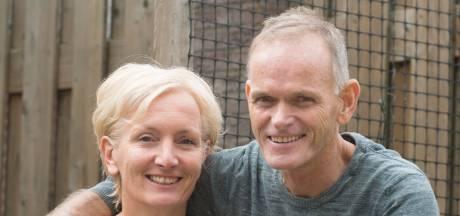Jan Alsemgeest (65) werkte als bakker totdat hij allergisch werd voor meel