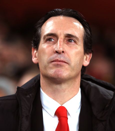 Ontslagen Emery bedankt fans Arsenal via emotionele open brief