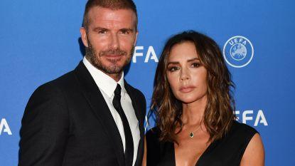 Na 4 jaar van speculatie en tegenkanting: David Beckham onthult naam en logo van zijn eigen voetbalclub