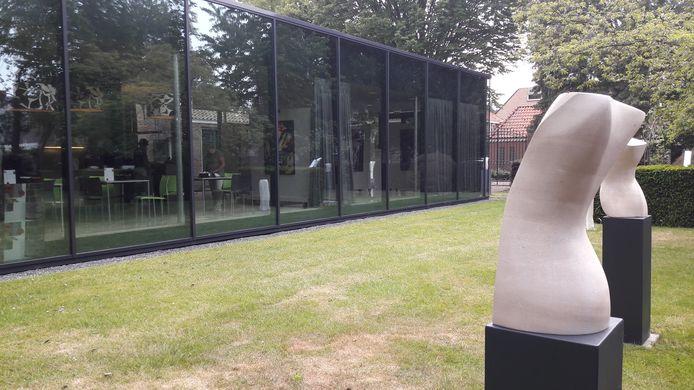 KEG houdt ook een expositie over de bevrijding in het Schijndelse museum Jan Heestershuis.