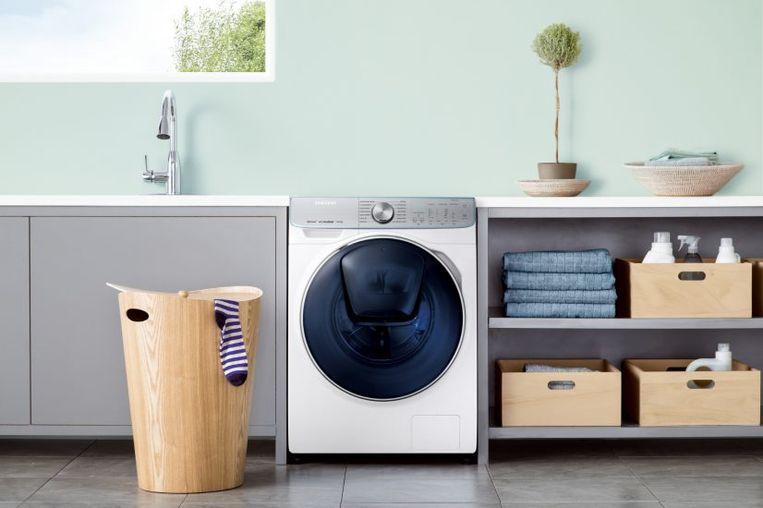Meer geduld, minder energieverbruik: dat is de afweging bij de ecoprogramma's van je wasmachine.