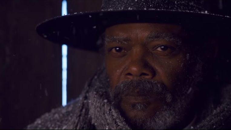 De hoofdrollen in The Hateful Eight worden gespeeld door Channing Tatum, Samuel L. Jackson en Kurt Russell. Beeld -