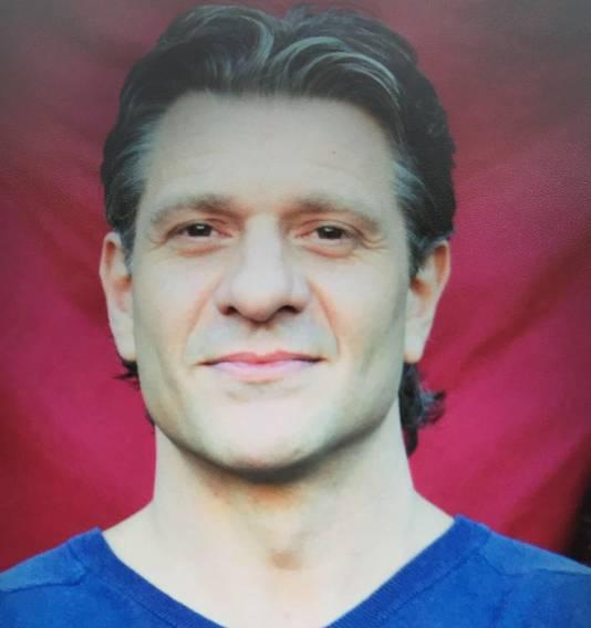 Ed Zanstra