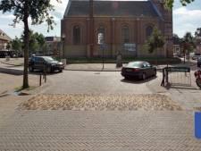 Is het 'nieuwe oversteken' in Raalte en Heino weggegooid geld?