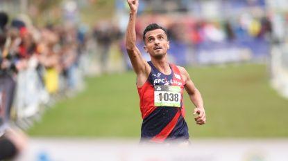 """Soufiane Bouchikhi verlengt Belgische crosstitel: """"Het zware parcours zag ik als een voordeel"""""""