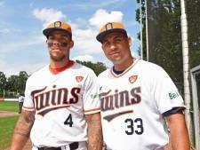 Coach Arends benieuwd naar jonge Twins-selectie: 'Het vertrouwen is groot'