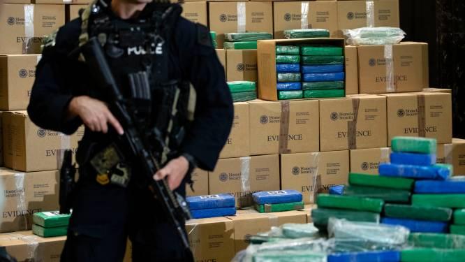 """Kortrijkse broers spilfiguren in internationale trafiek van tonnen drugs: """"Probeerden zelfs luchthavenbedrijf over te nemen om ladingen veilig te stellen"""""""