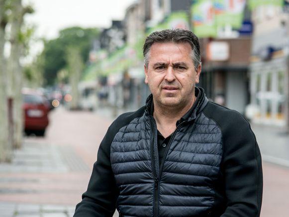 Bernd Smeets zat 25 jaar in het jeugdwerk in Eisden.