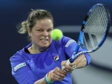 """Justine Henin: """"C'est difficile de dire comment Kim va se comporter à l'US Open"""""""