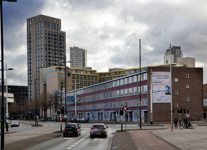 Ventoseflat in Eindhoven