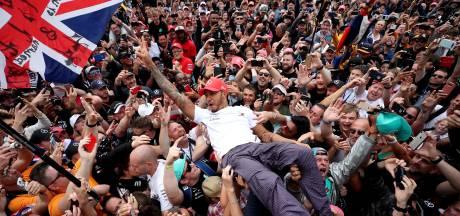 Dankzij spartaans ritme is F1-seizoen gered: 'Maar je mist de mensen en de sfeer'