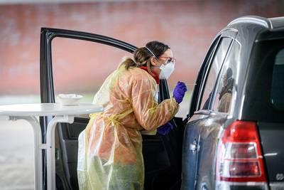 Een nieuw sterfgeval in Enschede, geen ziekenhuisopnames in Twente
