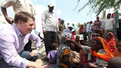 Nummer twee van Unicef neemt ontslag wegens ongepast gedrag tegenover vrouwen