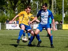 Vivoo niet voorbij Rimboe in derby, FC Moerstraten eindigt als hekkensluiter