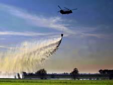 Terugkerende heli's zorgen voor herrie boven Gorinchem