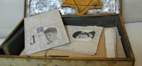 Zo overleefde Bernie uit Terborg de oorlog; indrukwekkend dagboek van een joodse boerenknecht