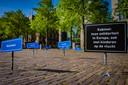 Steeds meer Nederlandse gemeentes sluiting zich aan bij de 'coalitie van welwillenden' om een vuist te maken tegen het kabinetsbeleid rond de eventuele komst van vluchtelingenkinderen.