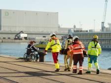 Wat als cruiseschip in Schelde zinkt? Stad houdt rampenoefening in Antwerpse haven