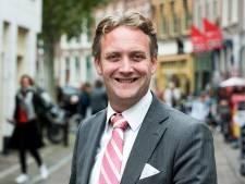 Burgemeester Pieter Verhoeve van Gouda: 'Soms maar net genoeg agenten voor noodhulp'