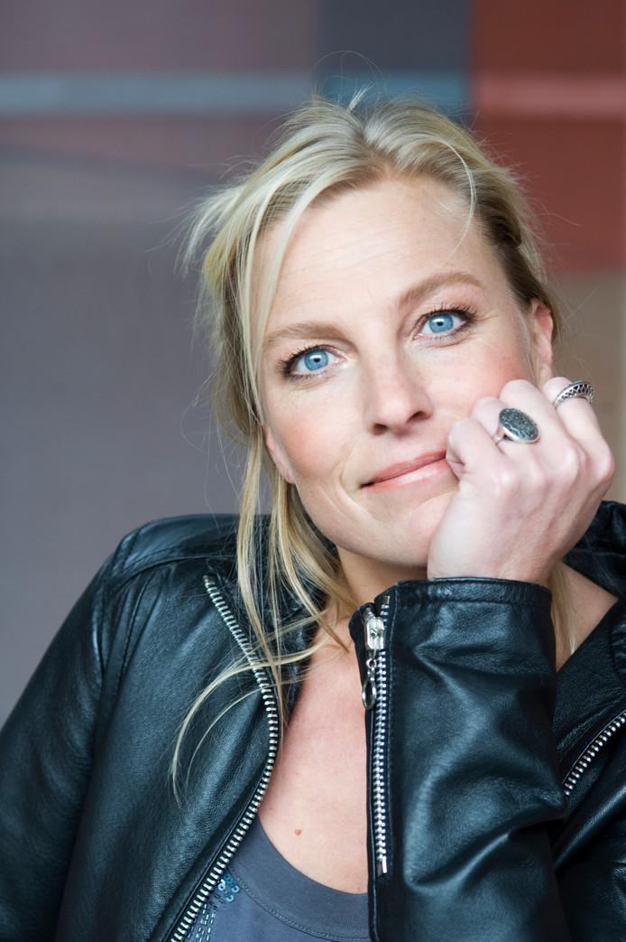 Eva Posthuma de Boer .