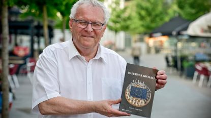 Zevende boek voor Geert Messiaen