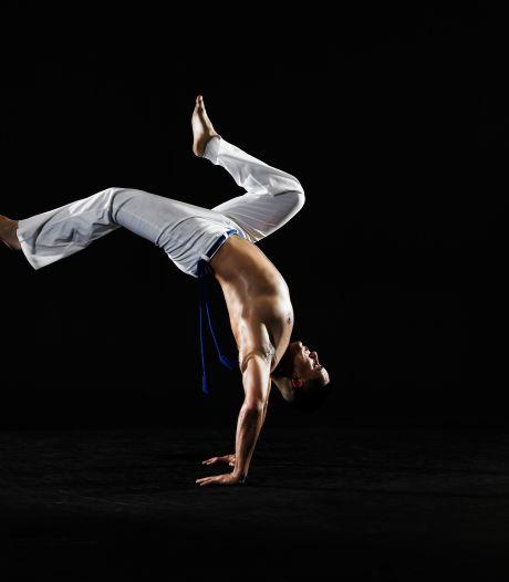 Enschedese capoeira-trainer voor de rechter na betasten 17-jarige leerlinge