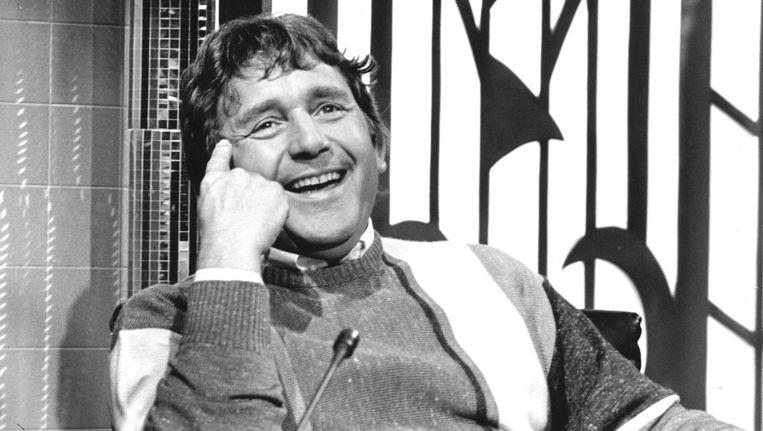 Henk Elsink in 1984. Beeld anp