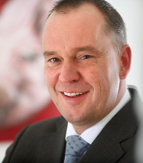 'Vuur en enthousiasme' op lijst VVD-Leefbaar Uden dankzij Maarten Prinssen