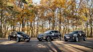 Dit zijn volgens VAB de favoriete auto's van de Vlaamse gezinnen