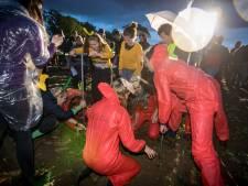 'Koning Drillem Alexander': veel creativiteit bij NK Grondboren in Wageningen