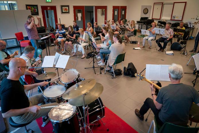 PWA speelt een breed repertoire voor jong en oud.