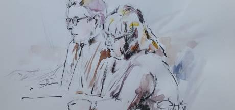 Oplichter Truus W. uit Almelo 3 jaar cel in