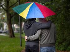 Homoseksuele vluchteling vindt veilig huis in deze regio