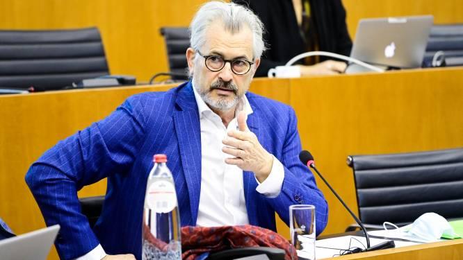 """Bernard Clerfayt: """"Actiris heeft regels openbare aanbesteding geschonden"""""""