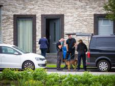 Burgemeester sluit drugswoning Stadshagen